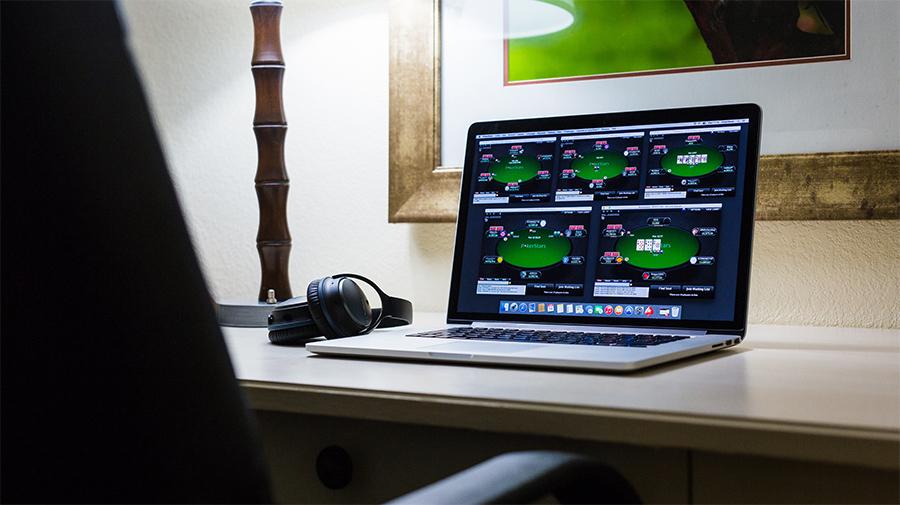 Các bước cần làm để chơi poker online cho người mới bắt đầu