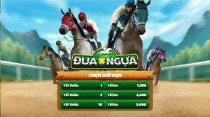 Chơi Đua Ngựa Ăn Xu Online