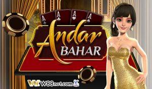 Khám phá cách chơi Andar Bahar hấp dẫn tại W88 trực tuyến