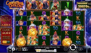 Khám phá cách chơi Christmas Carol Megaways Slot Game