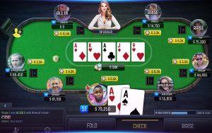 Poker Là Gì ? Cách Chơi Poker Online Đổi Thưởng 2020