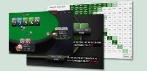 Các công cụ hỗ trợ cần thiết cho người chơi poker chuyên nghiệp