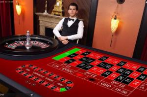 Cách Chơi Roulette Ăn Sạch Tiền Nhà Cái