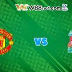 Soi kèo nhà cái trận Man United vs Liverpool, 00h00 – 25/01/2021