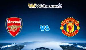Soi kèo trận Arsenal vs Manchester United, 00h30 – 31/01/2021
