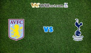 Soi kèo tỷ số trận Aston Villa vs Tottenham, 03h15 – 14/01/2021