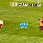 Soi kèo tỷ số nhà cái trận Elche vs Barcelona, 22h15 – 24/01/2021