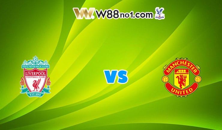 Soi kèo nhà cái trận Liverpool vs Man United, 23h30 – 17/01/2021
