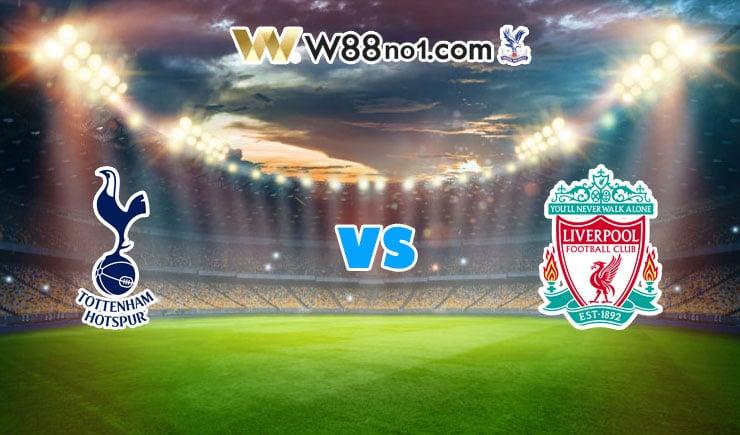 Soi kèo bóng đá trận Tottenham vs Liverpool, 03h00