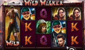 Tìm hiểu cách chơi Wild Walker Slot