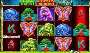 Tìm hiểu cách chơi Panda's Fortune Slot tại nhà cái hiện nay