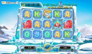 Khám phá cách chơi Frost Dragon Slot với chủ đề vui nhộn
