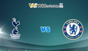 Soi kèo bóng đá trận Tottenham vs Chelsea, 03h00