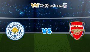 Soi kèo tỷ số trận Leicester City vs Arsenal, 19h00