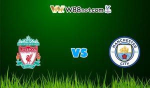 Soi kèo trận Liverpool vs Manchester City, 23h30