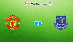 Soi kèo trận Manchester United vs Everton, 03h00