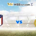 Soi kèo trận Atletico Madrid vs Real Madrid, 22h15