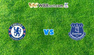 Soi kèo tỷ số nhà cái trận Chelsea vs Everton, 01h00