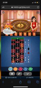 Hướng Dẫn Chơi Game FAFA Roulette tại W88