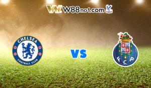 Soi kèo tỷ số nhà cái trận Chelsea vs Porto, 02h00