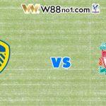 Soi kèo tỷ số trận Leeds United vs Liverpool, 02h00