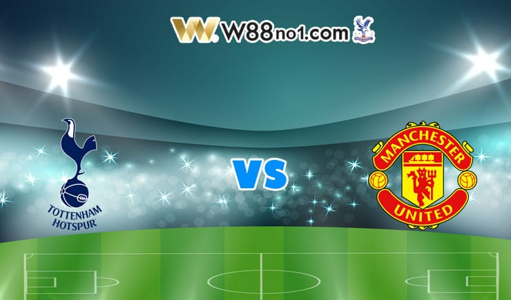 Soi kèo tỷ số trận Tottenham vs Man United, 22h30