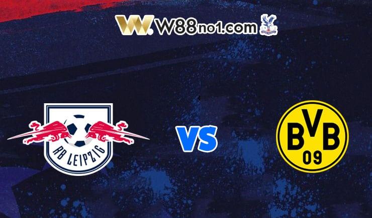 soi kèo RB Leipzig vs Dortmund