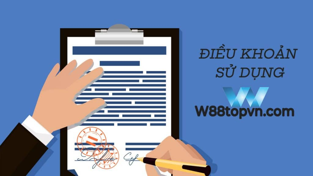 w88, w88topvn, chính sách bảo mật, điều khoản sử dụng, liên hệ w88, nhà cái w88